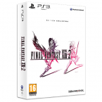 Final Fantasy XIII-2 Edition Collector