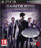 Saints Row The Third The Full Package (Version UK)