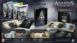 Assassin's Creed IV : Black Flag Edition Collector