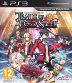 Legend Heroes : Trails of Cold Steel