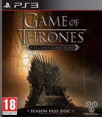 Game of Thrones ~ A Telltale Games Series ~