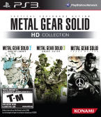 Metal Gear Solid HD Edition (TEXTE FR)