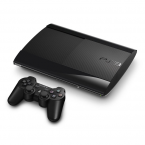 PlayStation 3 Ultra Slim 500GB