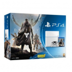 PlayStation 4 Blanche Destiny Pack 500Gb