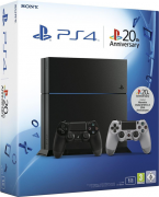 PlayStation 4 20th Anniversary (2 Manettes)