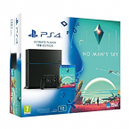 PlayStation 4 1To + No Man's Sky