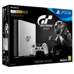 PlayStation 4 Slim 1To Limited Edition Gran Turismo Sport