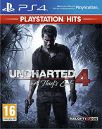 Uncharted 4 ~ A Thief's End ~