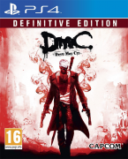 DMC : Devil May Cry Definitive Edition