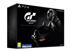 Gran Turismo Sport: Edition Collector