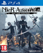 Nier : Automata Edition Day One