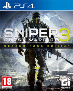 Sniper : Ghost Warrior 3 Edition Season Pass