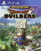 Dragon Quest Builders Edition Day One