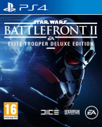 Star Wars : Battlefront 2 - Edition Deluxe