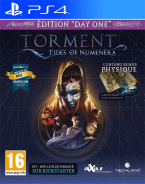 Torment: Tides of Numenera Edition Day One
