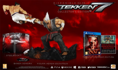 Tekken 7 Edition Collector