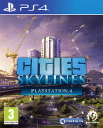 Cities Skylines PlayStation 4 Edition