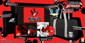 Persona 5 'Take Your Heart' Edition Premium