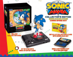 Sonic Mania Edition Collector