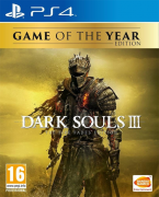 Dark Souls III Edition Game of the Year
