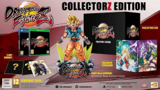 Dragon Ball Fighter Z Edition Collector