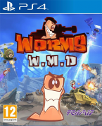 Worms : Weapons of Mass Destruction