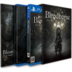 Bloodborne The Old Hunters Edition Limited Edition