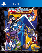 Rockman Classics Collection Vol.2
