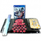 Phantasy Star Online 2 Episode 4 Deluxe Package DX Pack