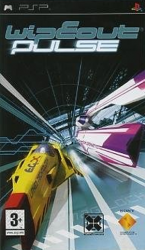 Wipeout Pulse (Version UK)