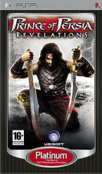 Prince Of Persia ~ Revelations ~