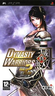 Dynasty Warriors Vol.2