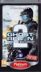 Ghost Recon  ~ Advanced Warfighter 2 ~