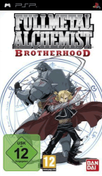 Full Metal Alchemist ~ Brotherhood ~