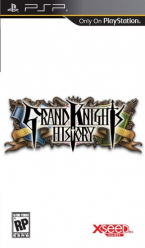 Grand Knights History (ANNULE)