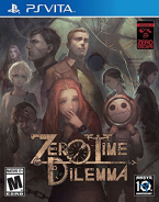 Zero Time Dilemma (Zero Escape Vol.3)