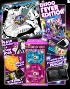 Persona 4 Dancing All Night Collector