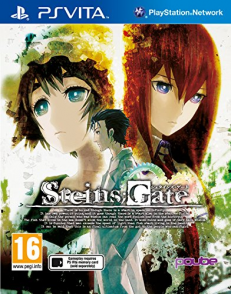 Steins;Gate (Version UK)