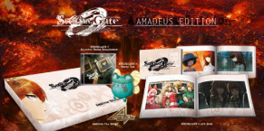 Steins;Gate 0 Amadeus Edition Collector