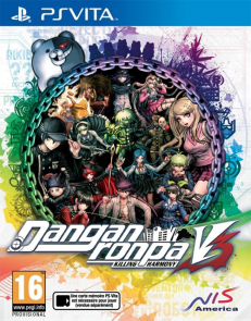 Danganronpa V3: Killing Harmony (Version UK)