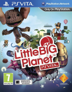 LittleBigPlanet (Version Allemande)