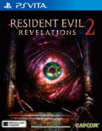 Resident Evil : Revelations 2 (asian version)