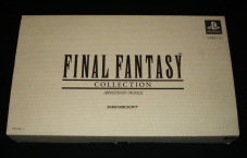 Final Fantasy Collection ~ Anniversary Package~
