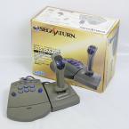Sega Saturn Mission Stick