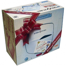 Sega Saturn Edition  Merry Christmas (En boite)