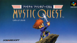 Mystic Quest ~ Final Fantasy U.S.A ~