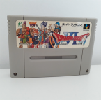 Dragon Quest VI (en loose)