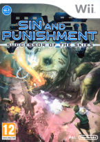 Sin and Punishment 2: Star Successor