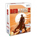Red Steel 2 Wii Motion Plus Pack