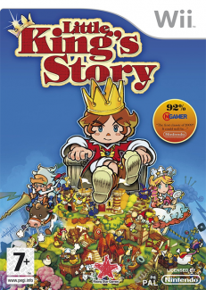 Little King's Story (Version UK)